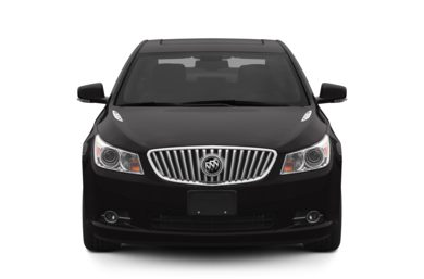 Grille  2013 Buick LaCrosse