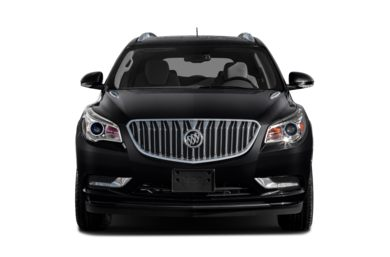 Grille  2013 Buick Enclave