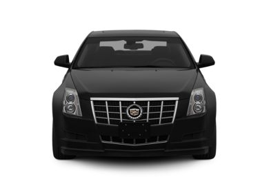 Grille  2013 Cadillac CTS
