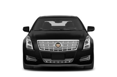 Grille  2013 Cadillac XTS