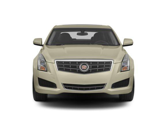 2013 Cadillac Ats Pictures Photos Carsdirect