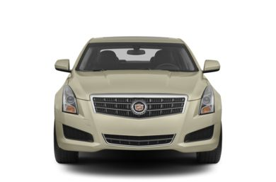 Grille  2013 Cadillac ATS