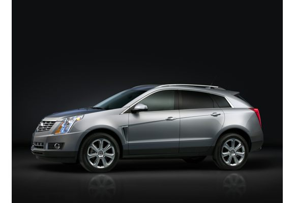 2014 Cadillac Srx Styles Amp Features Highlights