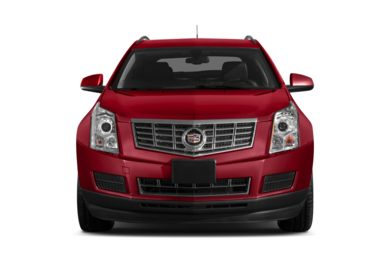 Grille  2013 Cadillac SRX