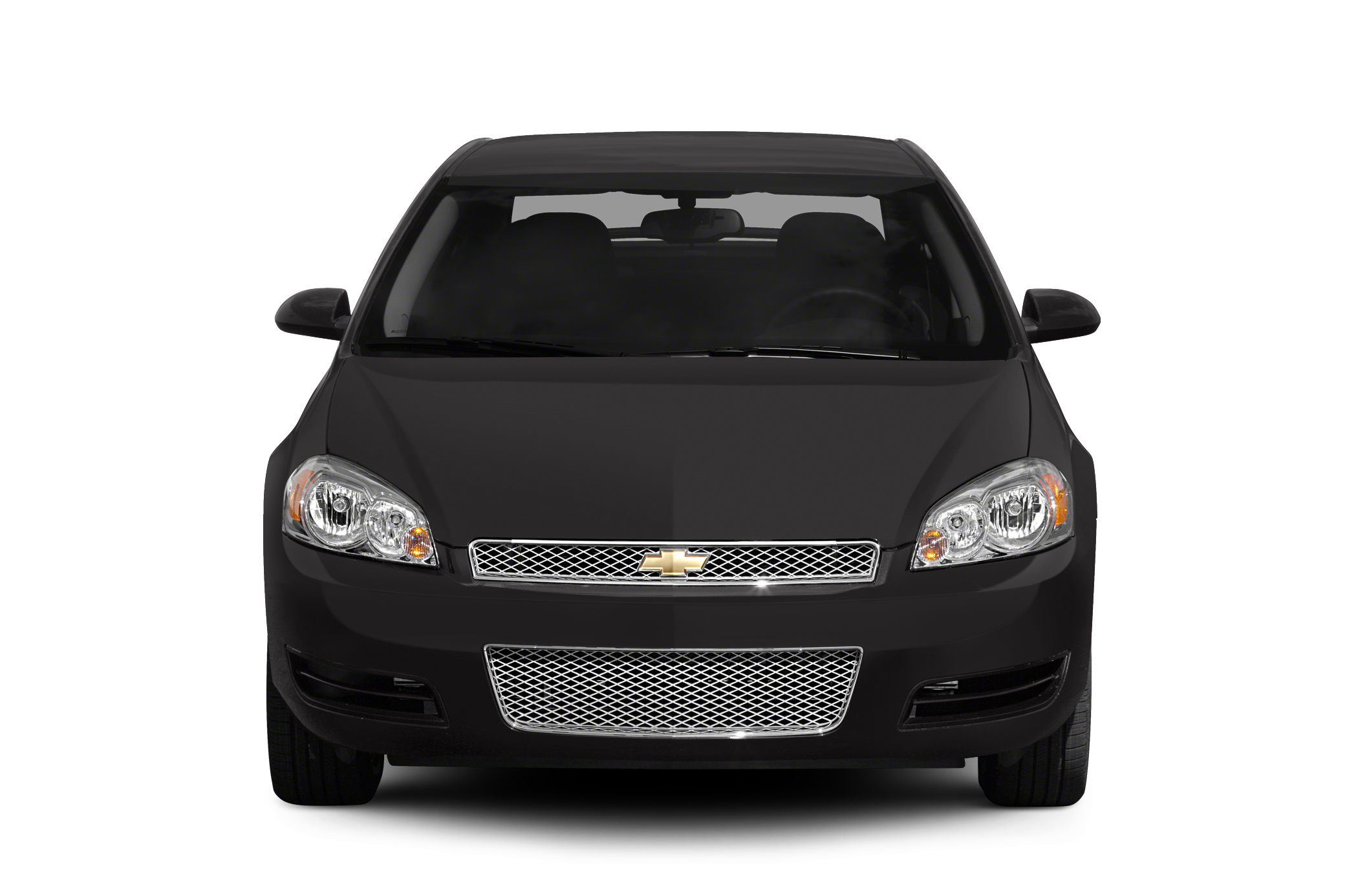 Grille  2013 Chevrolet Impala