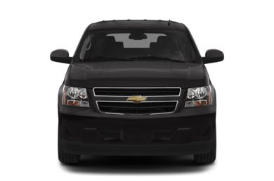Grille  2013 Chevrolet Tahoe Hybrid