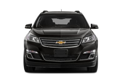 Grille  2014 Chevrolet Traverse
