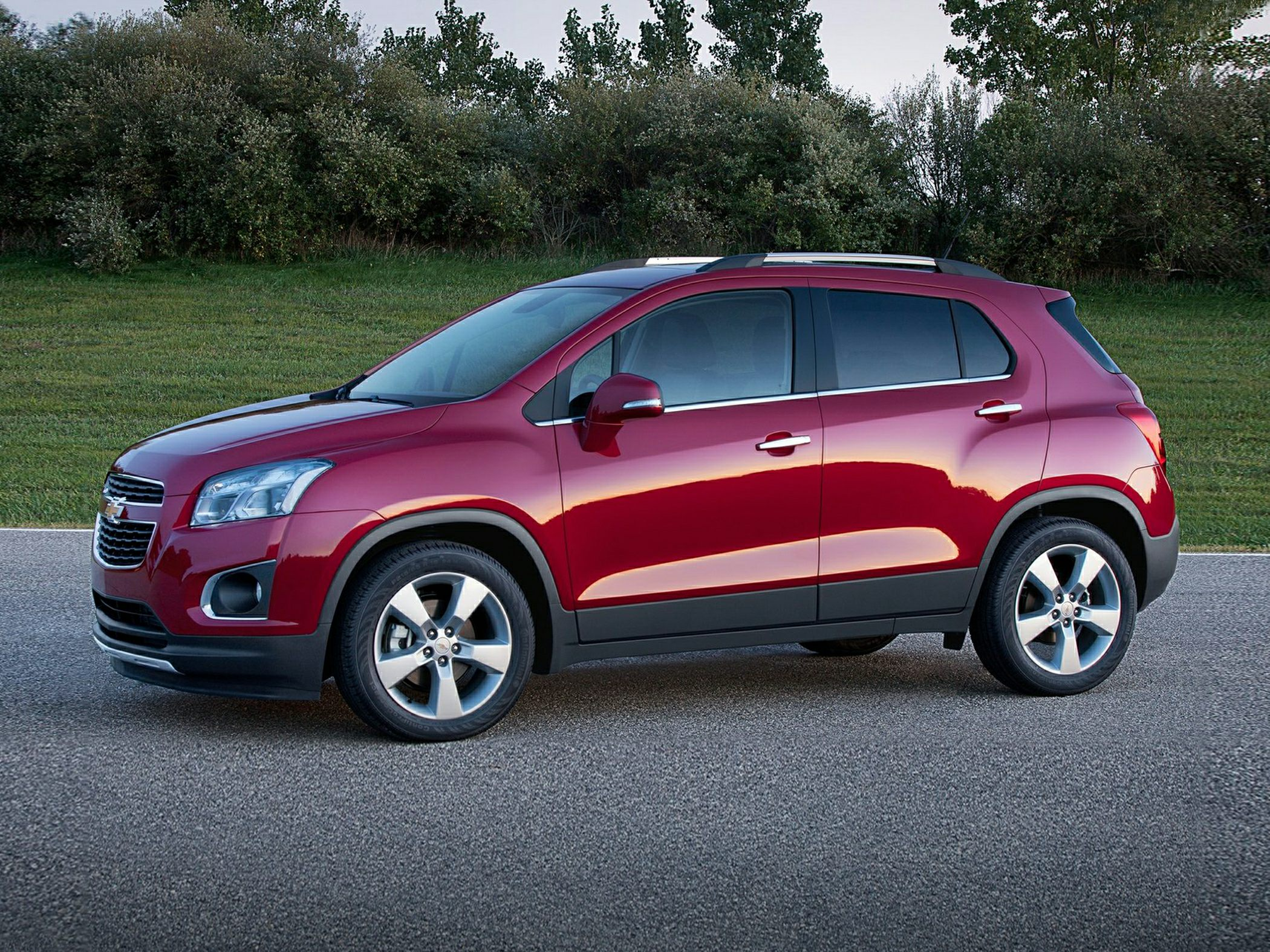 2017 chevrolet trax deals prices incentives leases overview carsdirect. Black Bedroom Furniture Sets. Home Design Ideas
