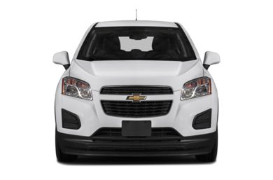Grille  2016 Chevrolet Trax