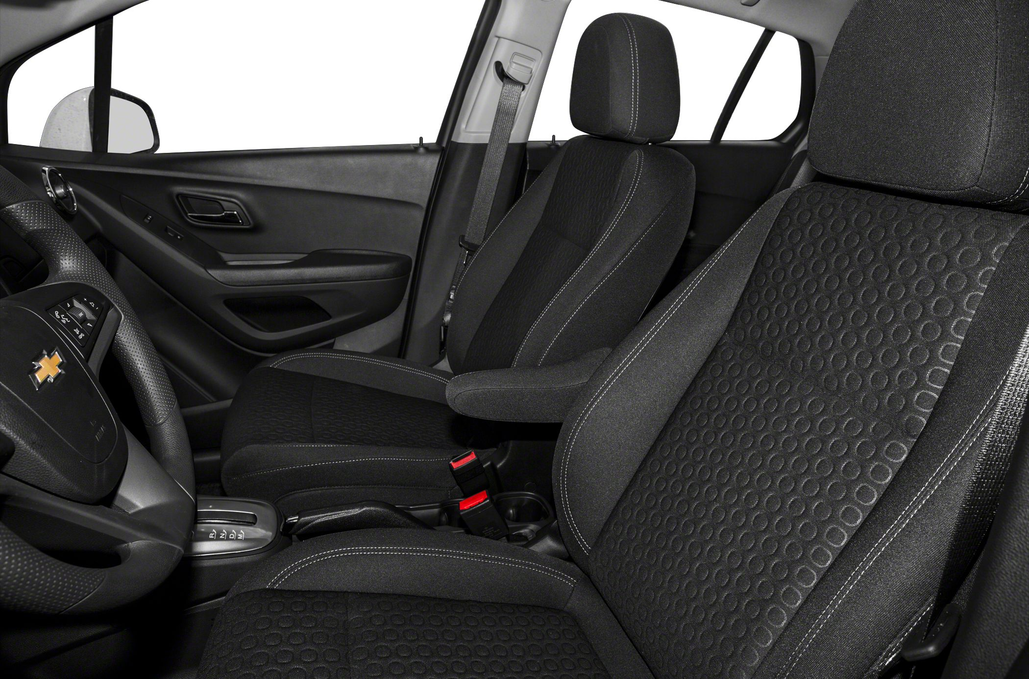 2016 chevrolet trax styles features highlights carsdirect. Black Bedroom Furniture Sets. Home Design Ideas
