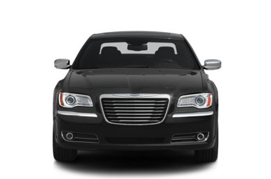 Grille  2013 Chrysler 300
