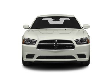 Grille  2013 Dodge Charger