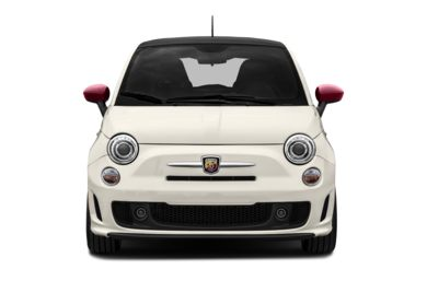 Grille  2013 FIAT 500