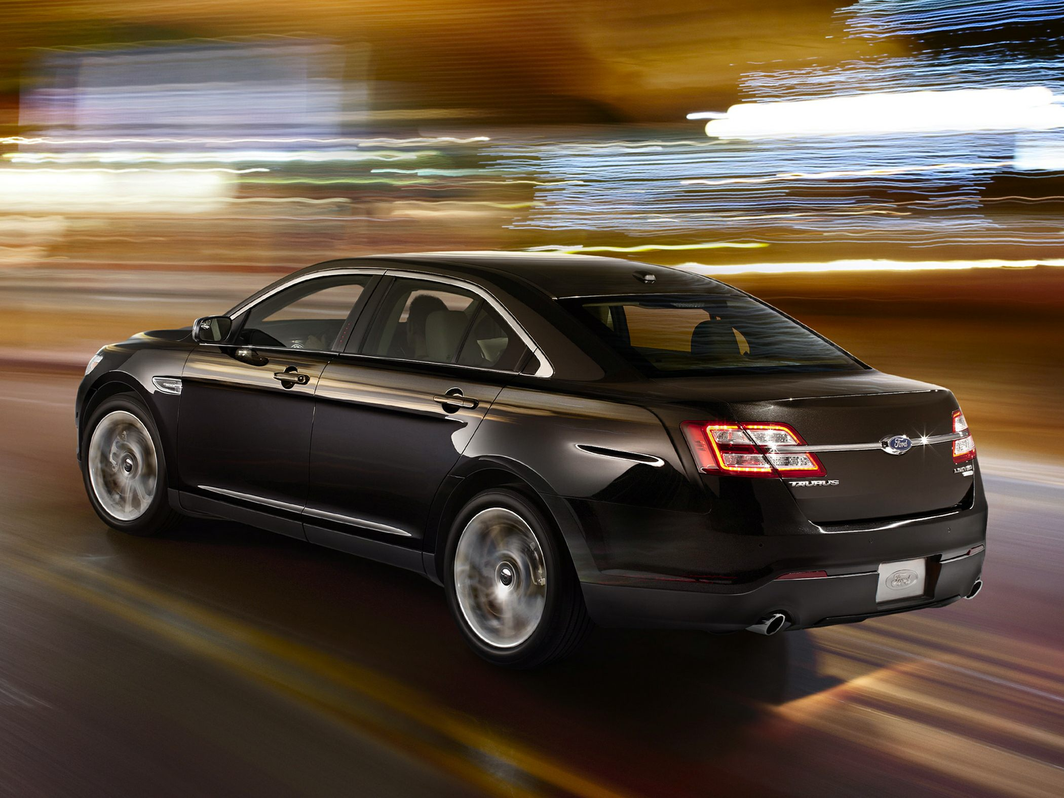 2014 Ford Taurus Glam
