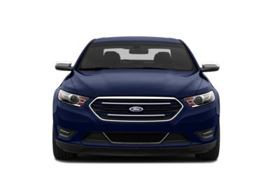 Grille  2013 Ford Taurus