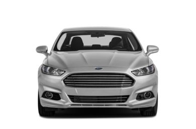 Grille  2014 Ford Fusion