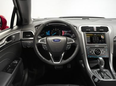 oem interior primary 2015 ford fusion