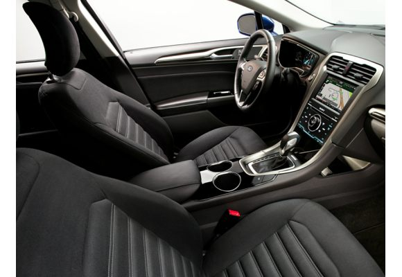 2015 Ford Fusion Hybrid Styles Amp Features Highlights
