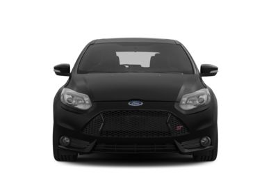 Grille  2013 Ford Focus ST