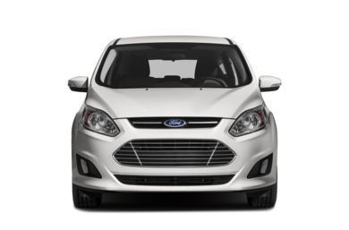 Grille  2013 Ford C-Max Hybrid