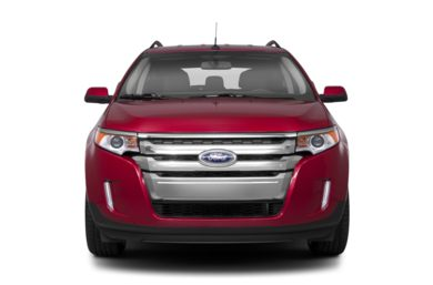 Grille  2013 Ford Edge