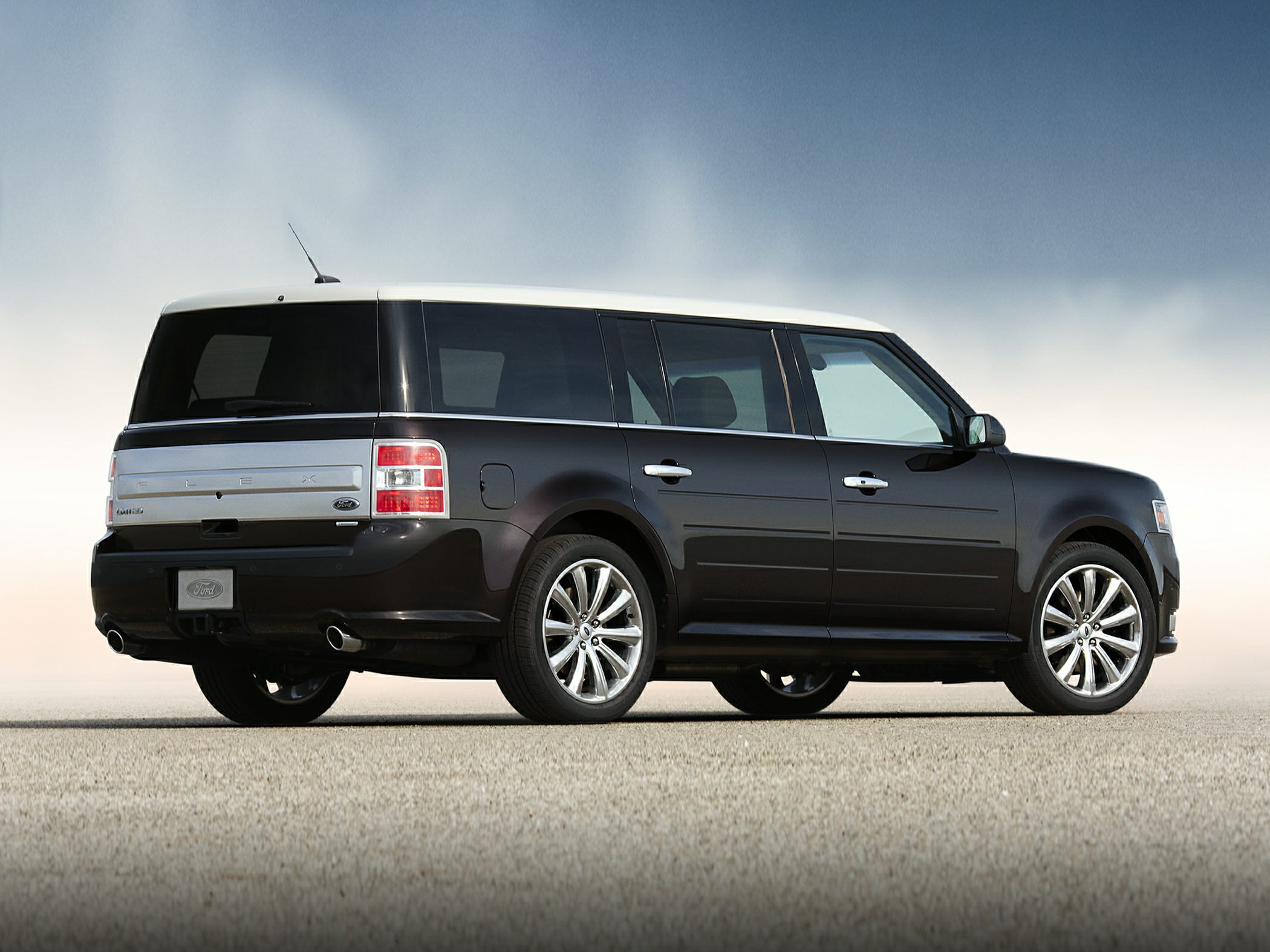 2014 Ford Flex Glam2