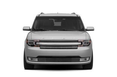Grille  2013 Ford Flex