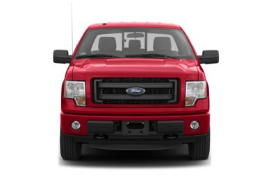 Grille  2013 Ford F-150
