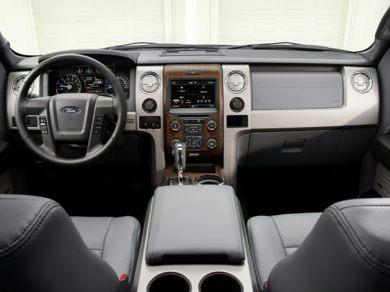 oem interior primary 2014 ford f 150 - 2014 Ford F150 Fx4 Interior