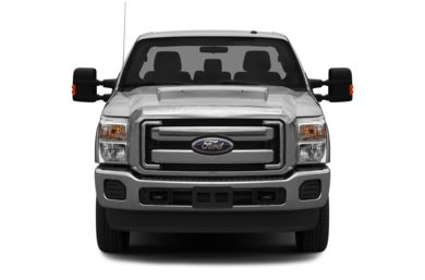 Grille  2013 Ford F-350