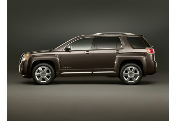 2014 Gmc Terrain Pictures Photos Carsdirect