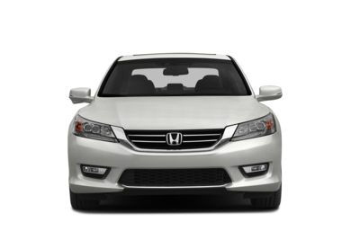 Grille  2013 Honda Accord