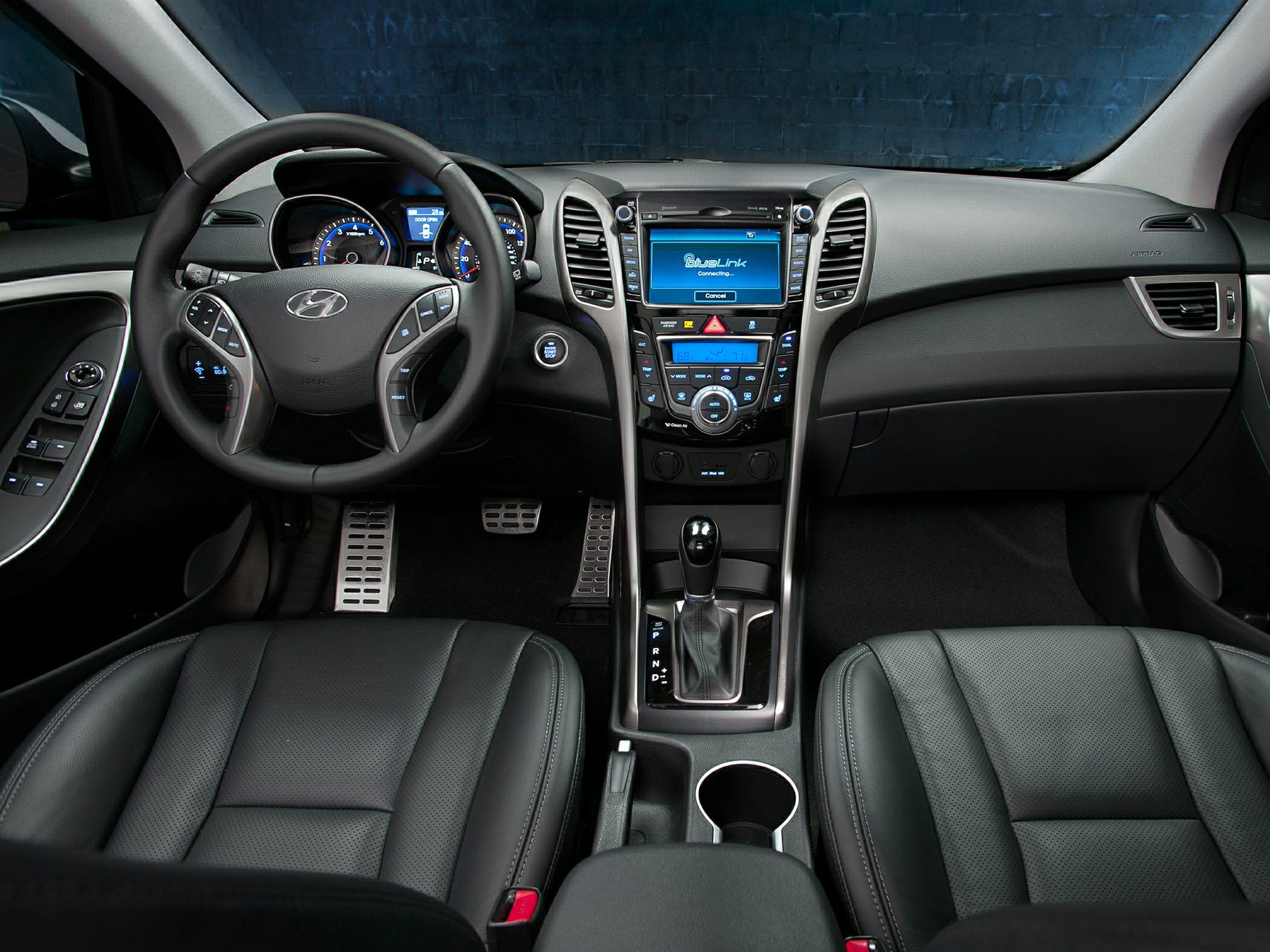 2014 Hyundai Elantra GT Glamour2