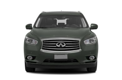 Grille  2013 INFINITI JX35