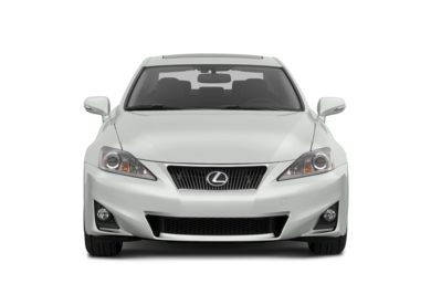 Grille  2013 Lexus IS 250