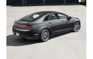OEM Exterior  2014 Lincoln MKZ