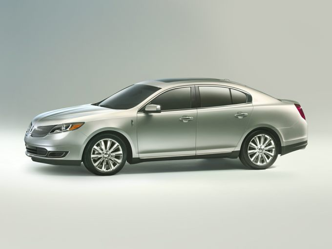 2014 lincoln mks styles features highlights. Black Bedroom Furniture Sets. Home Design Ideas