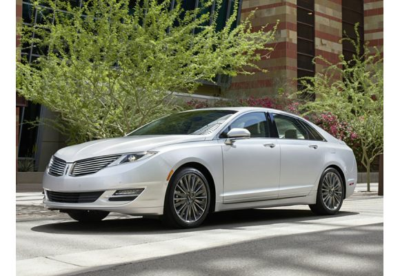 2016 lincoln mkz hybrid pictures photos carsdirect. Black Bedroom Furniture Sets. Home Design Ideas