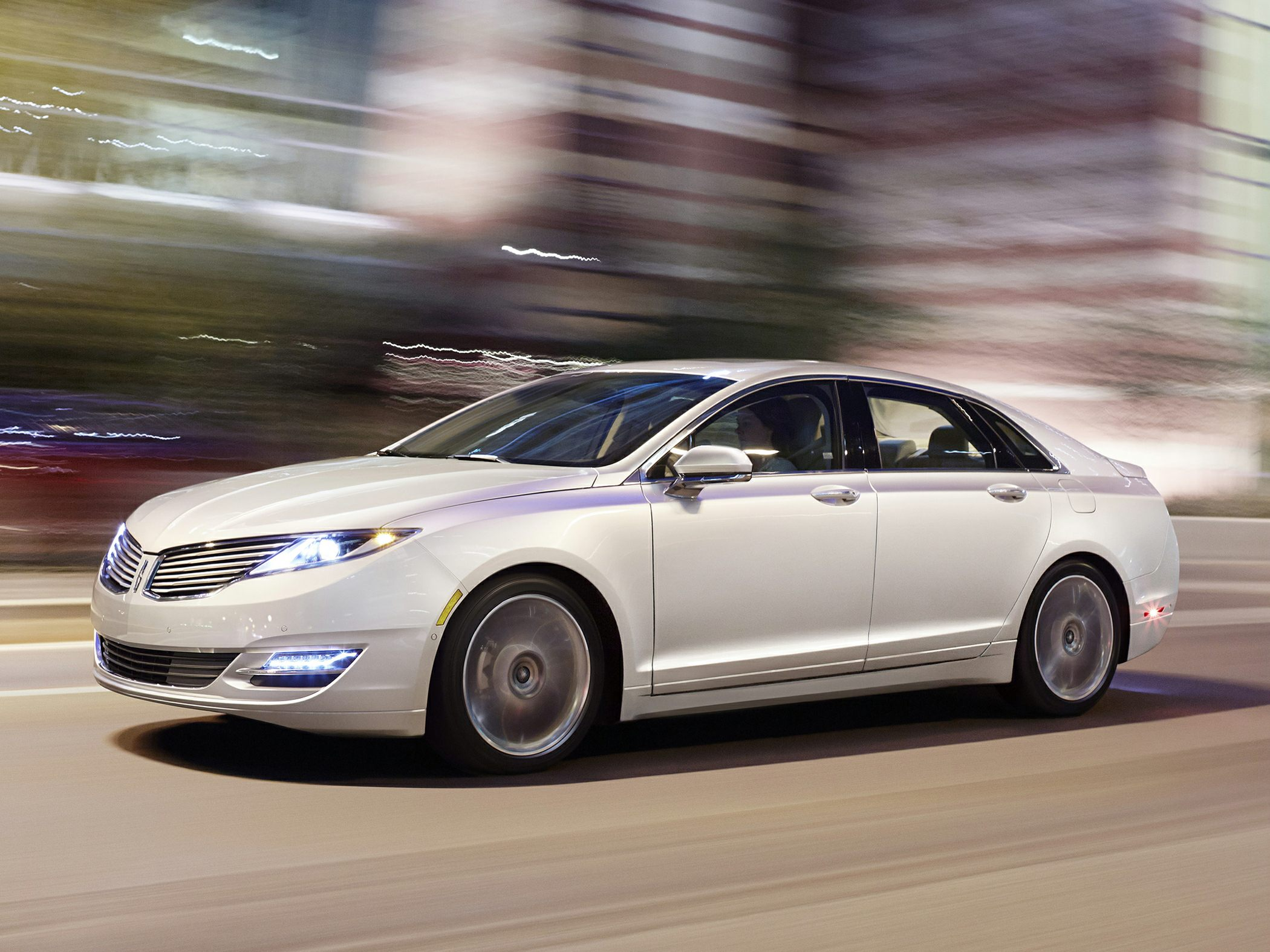 2016 lincoln mkz hybrid styles features highlights. Black Bedroom Furniture Sets. Home Design Ideas