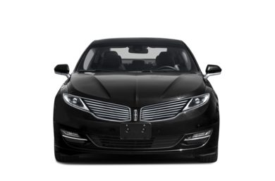 Grille  2013 Lincoln MKZ Hybrid