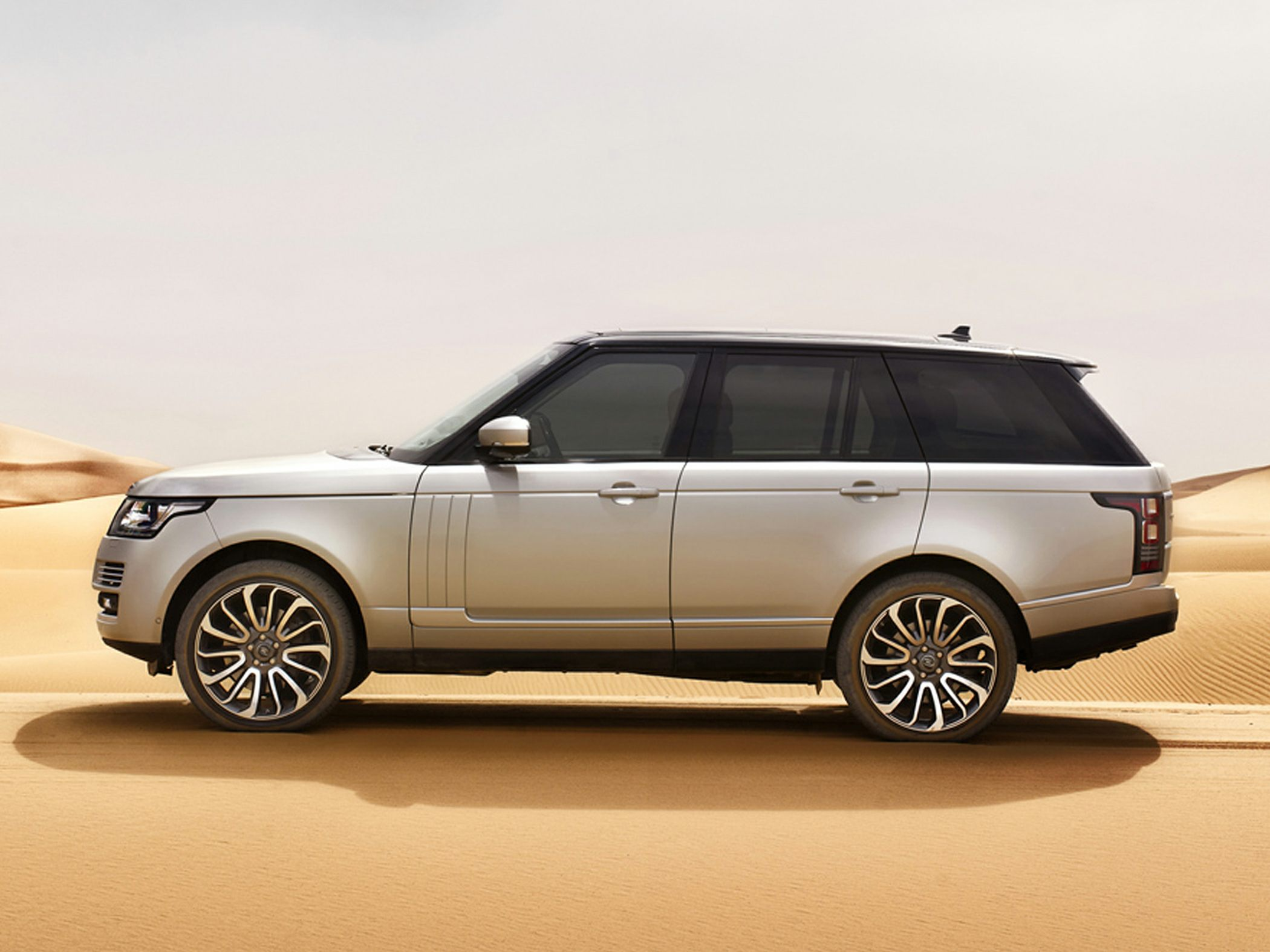 2017 land rover range rover deals prices incentives leases overview carsdirect. Black Bedroom Furniture Sets. Home Design Ideas