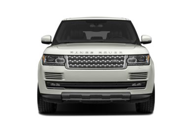 Grille  2013 Land Rover Range Rover