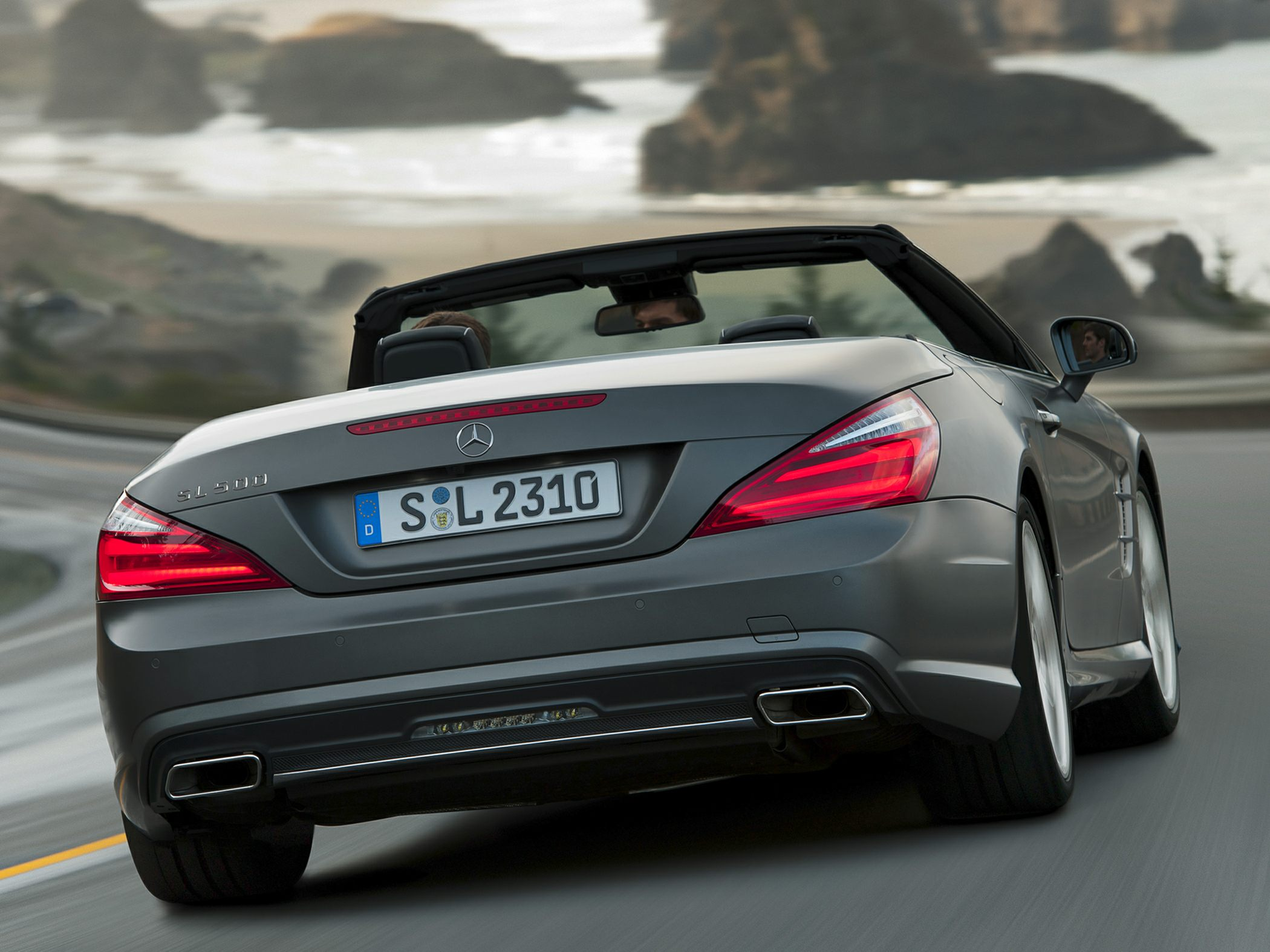 2016 mercedes benz sl500 styles features highlights for Mercedes benz financing rates