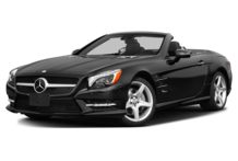 2015 Mercedes-Benz SL550