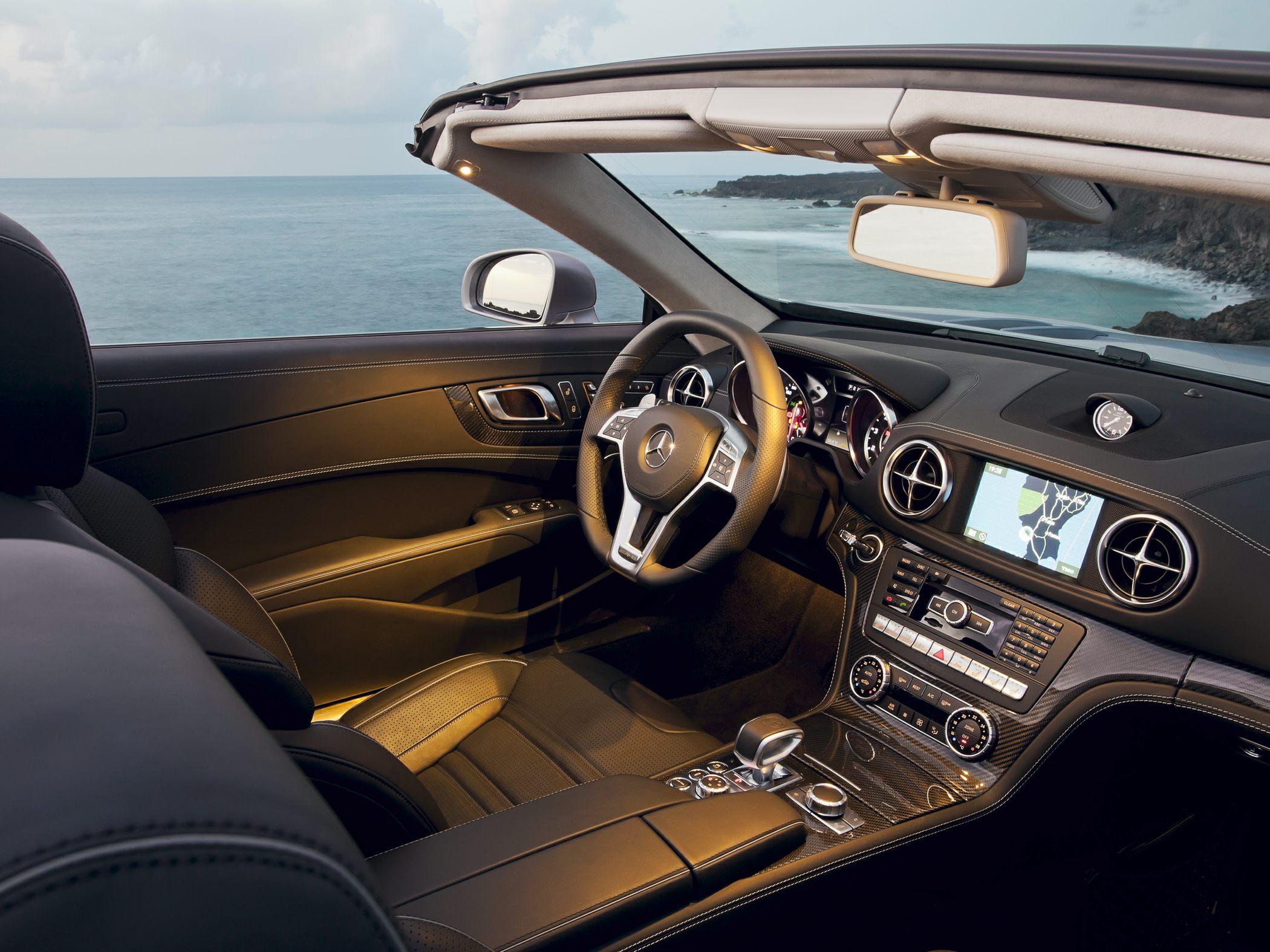 Benz Cl500 2015 2015 Mercedes-benz Sl63 Amg