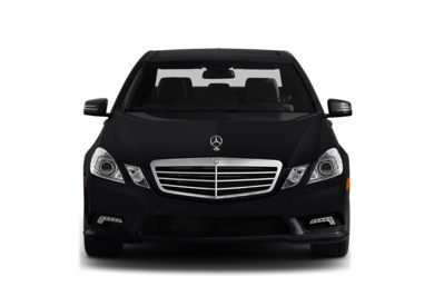Grille  2013 Mercedes-Benz E350 BlueTEC