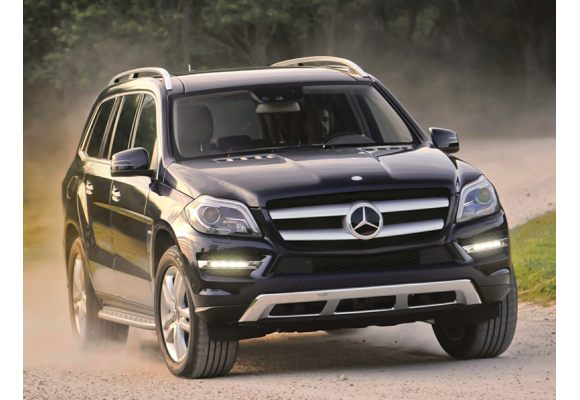 2016 Mercedes Benz GL450 Pictures Amp Photos CarsDirect