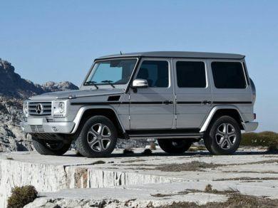 oem exterior primary 2013 mercedes benz g550 - 2013 Mercedes Benz G550