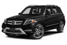2015 Mercedes-Benz GLK250 BlueTEC