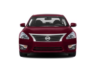 Grille  2013 Nissan Altima